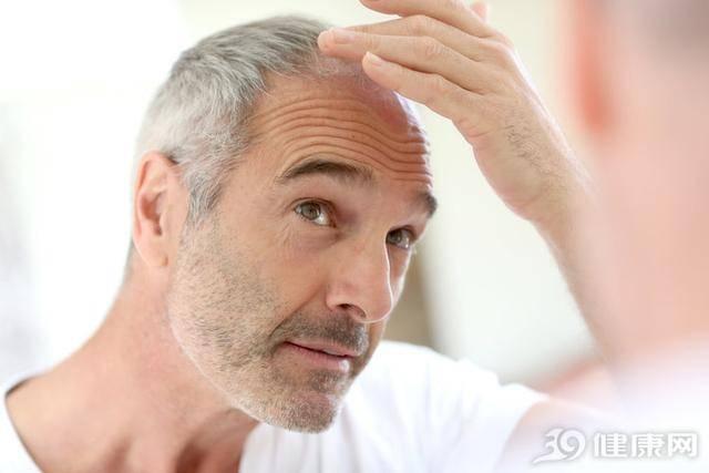白头发会越拔越多吗(三个部位长白发最危险)