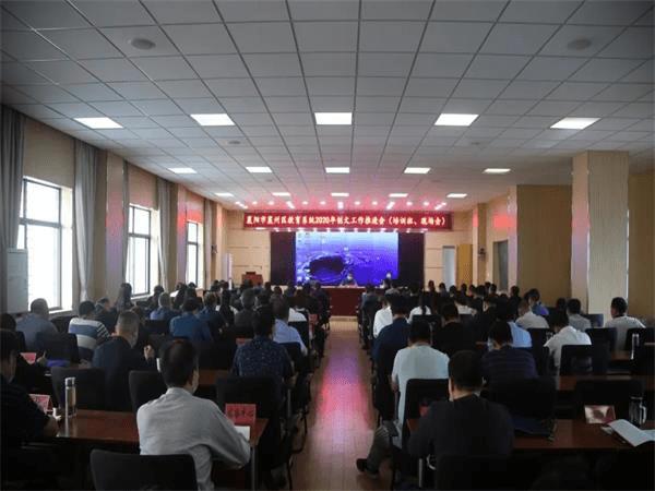 助力文明城市创建 襄州区教育局举办培训会暨现场观摩活动