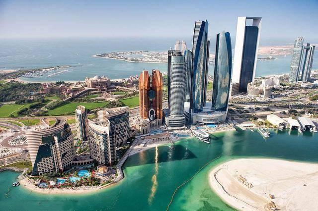 阿布扎比是哪个国家(阿布扎比和迪拜的关系)