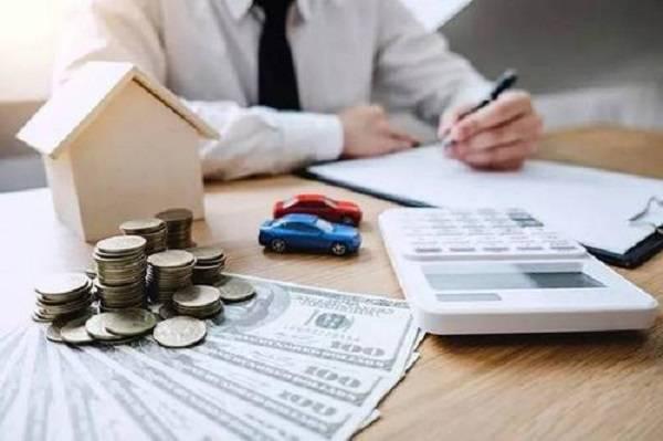 房贷申请多久可以下来?房贷申请不下来首付款可以退吗插图(2)