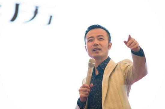 俞凌雄是什么人?俞凌雄演讲属于传销吗插图