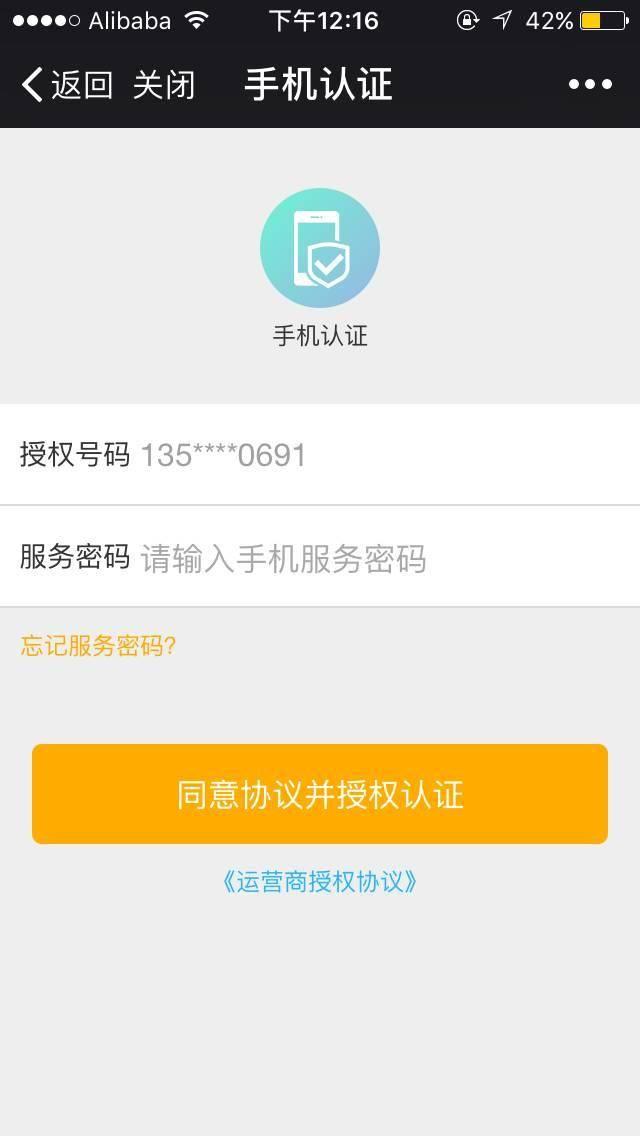 手机运营商服务密码怎么查(10086运营商密码怎么查)插图
