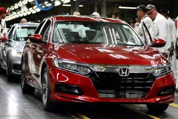 本田汽车被黑客攻入 多地生产线被迫停工