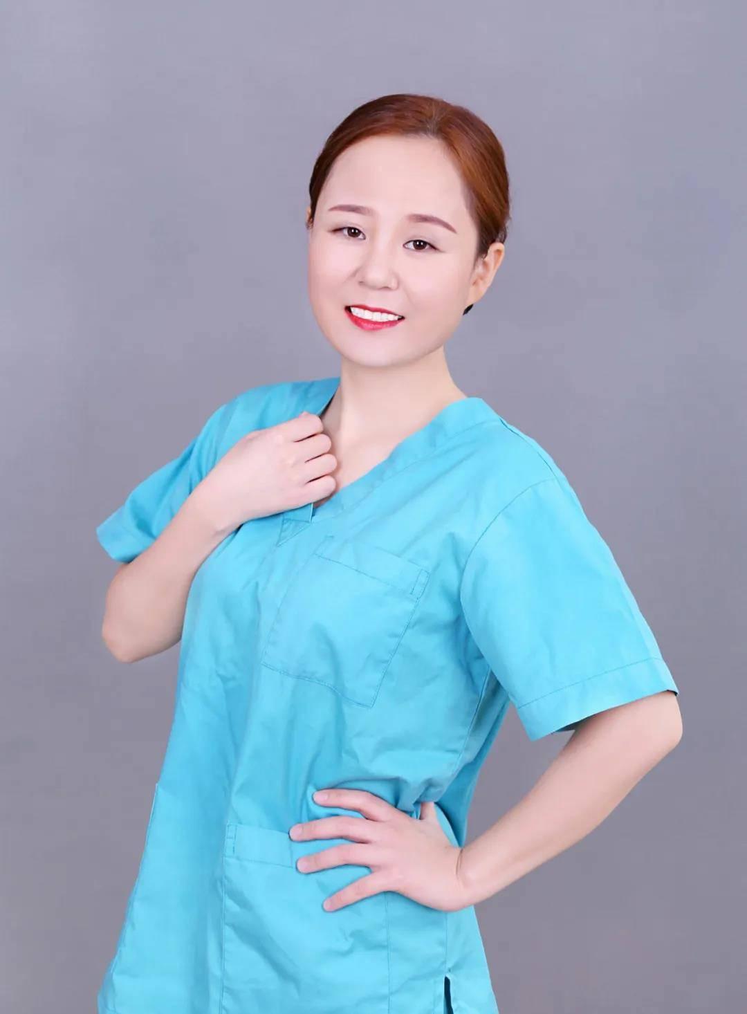 儿科护理授课 PK 赛,一个好「老师」的自我修养