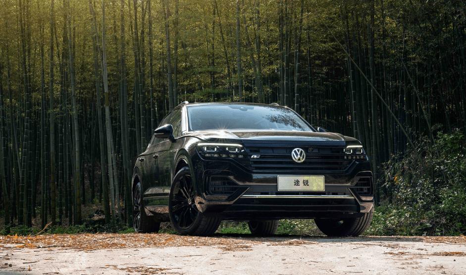 大众途锐锐尊版车型上市 售价82.18万元-XI全网