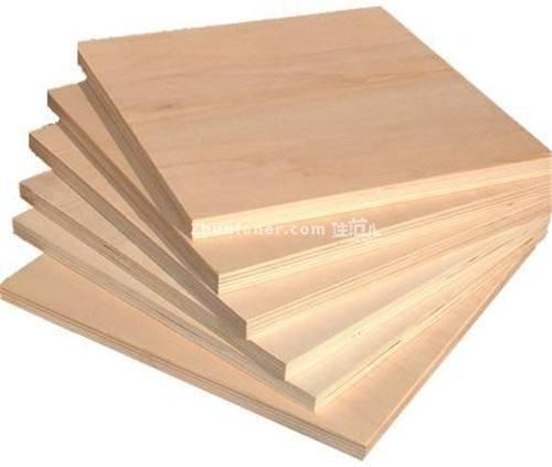 三合板多少钱一张,最便宜的三合板价格插图(2)