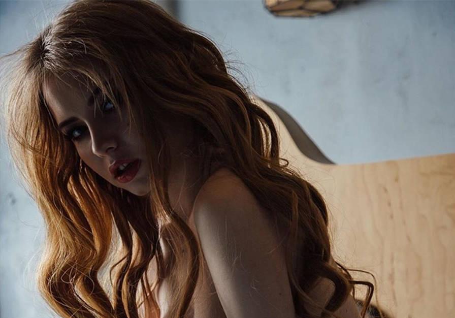 图片[9]-文艺高潮颜!无罩俄国女模《Alina Panevskaya》激情一瞬间无码全揭露!-福利巴士