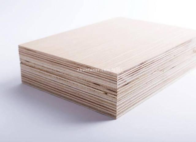 三合板多少钱一张,最便宜的三合板价格插图(1)
