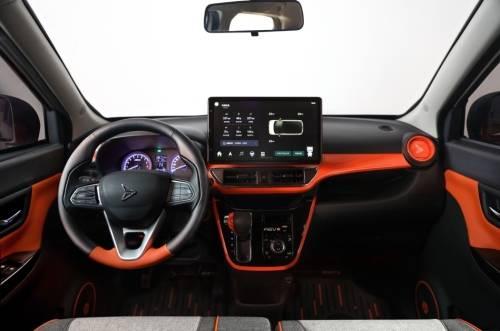 新特汽车新车上线官网,新品AEVs首露真容