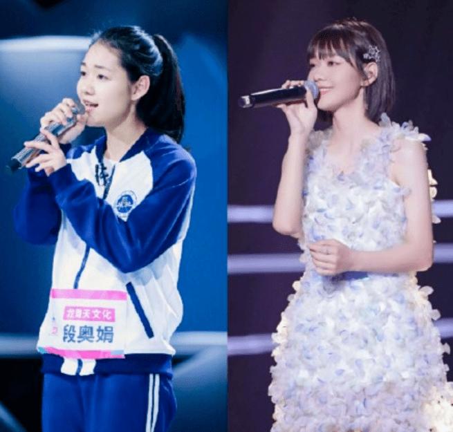 火箭少女炒解散解了一个月 从女团大Vocal到环球音乐签约歌手 为什么是她