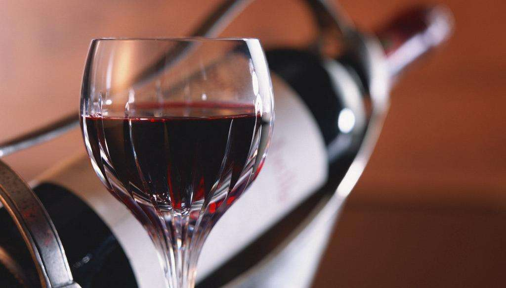 国产葡萄酒