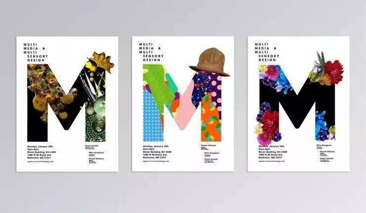 武汉专业平面广告设计新手是如何掌握学习的?