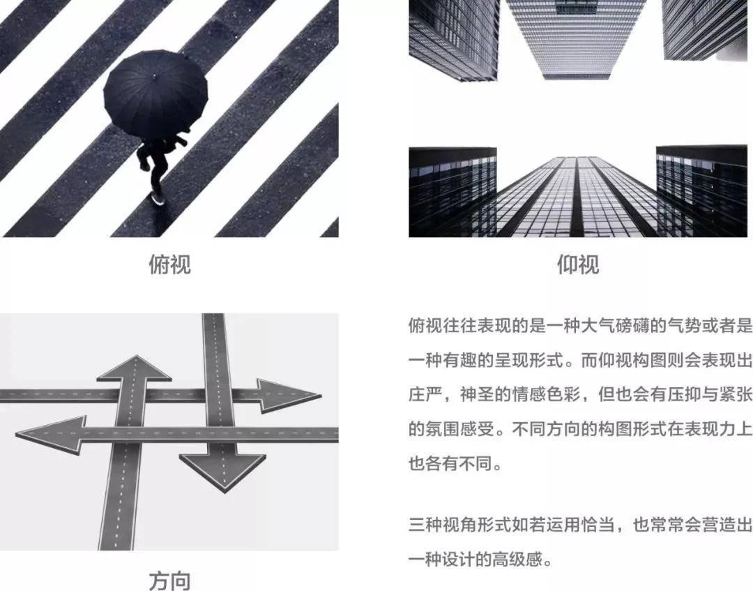 高级的平面设计师是怎样设计带有高级感作品的?