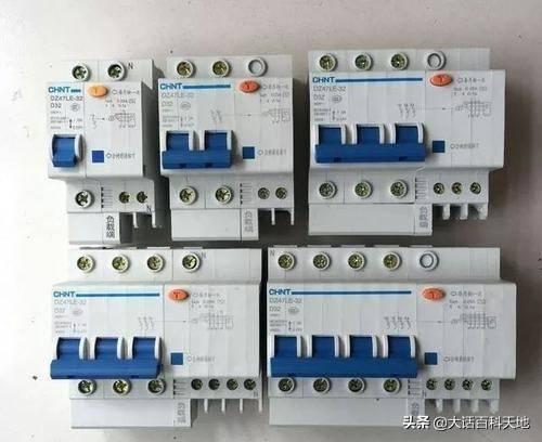 漏电保护器的作用(漏电保护作用及原理)