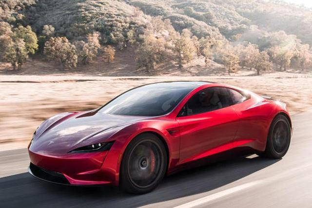 SSC设计-续航将达1000km 特斯拉Roadster明年投产