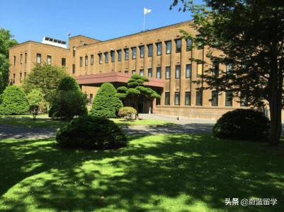 北海道大学世界排名多少(北海道大学相当于国内)