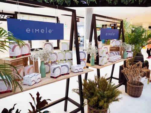 澳洲新概念体重管理品牌eimele亦餐 开启12bet全食新时代