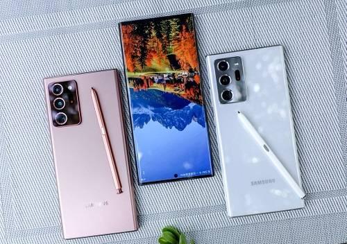 2020最飒5G旗舰!三星Galaxy Note20系列持续热销中