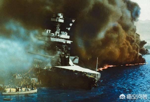 日本当年为什么攻打珍珠港?