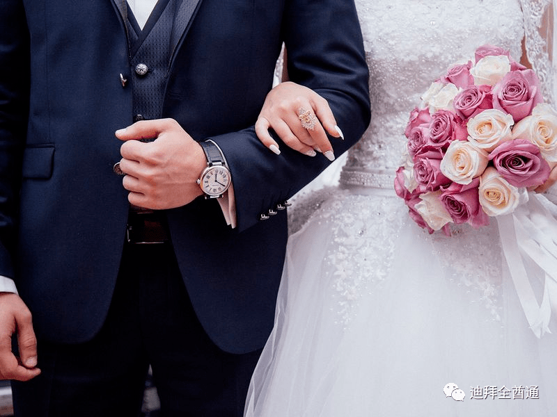 疫情期间,阿联酋宣布有关婚礼、葬礼社交活动的新规则