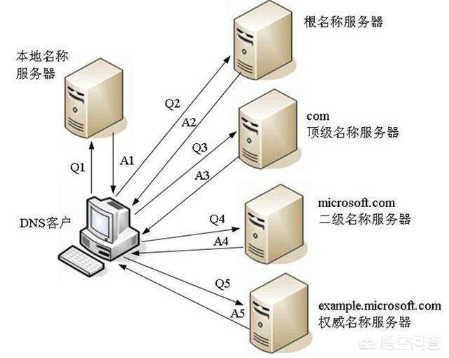 学习了dns地址哪个最快(DNS服务器地址)