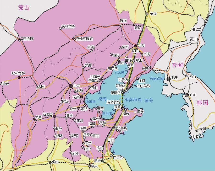 候选国家中心城市无望 被济南挤开的青岛抱团胶东兄弟插图