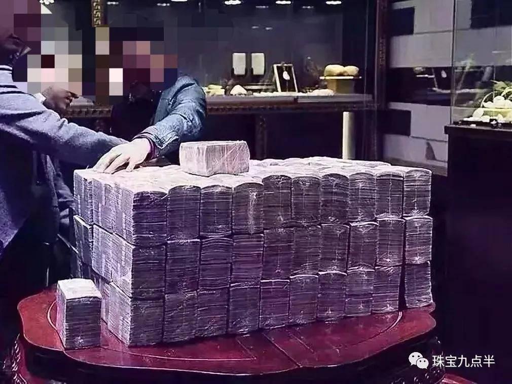 新疆和田玉价格疯涨原因分析!