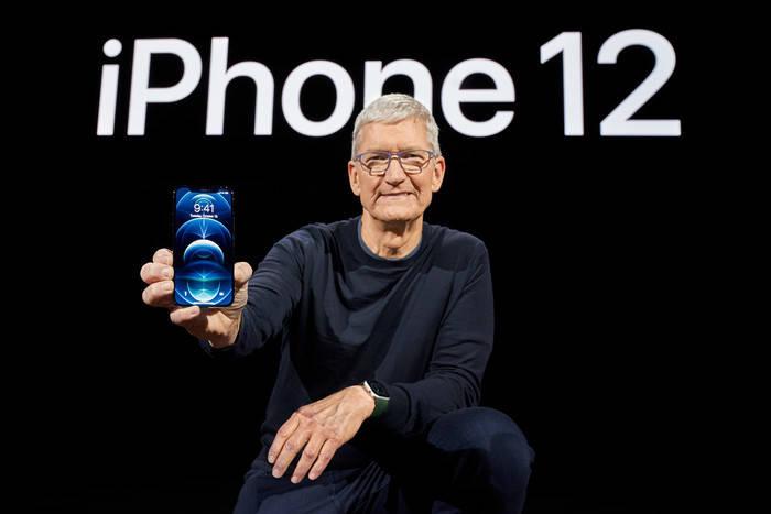 十三香?揭开iPhone 12 十大不为人知的秘密!的照片 - 20