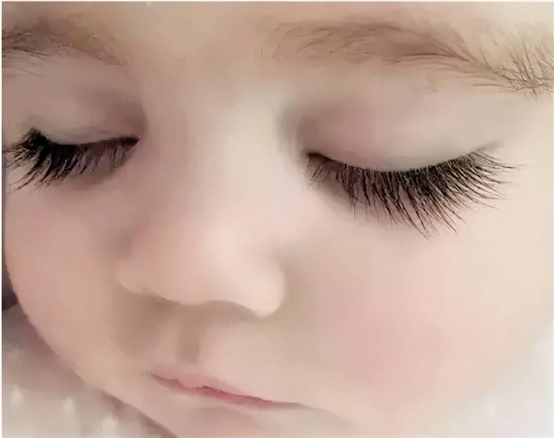 """新生宝宝太""""丑""""遭亲妈嫌弃 先别扔 养养就好了"""