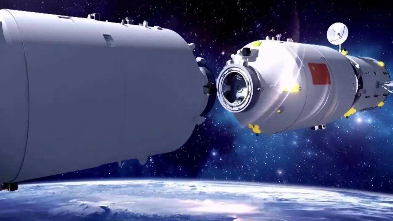 力挺航天科普,方便面巨头跨界航天的奥秘究竟何在?