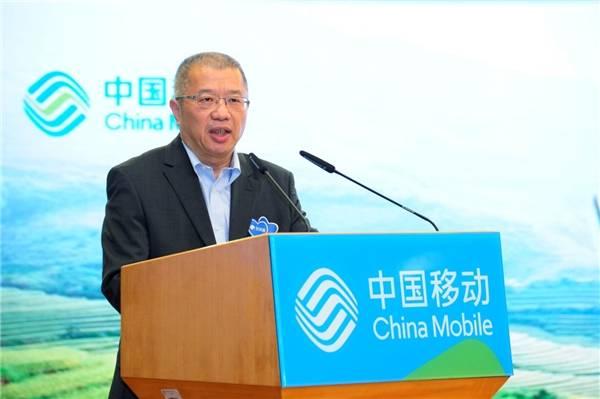 中国移动发布全球通蓝色梦想公益计划 为教育扶贫注入5G新动力