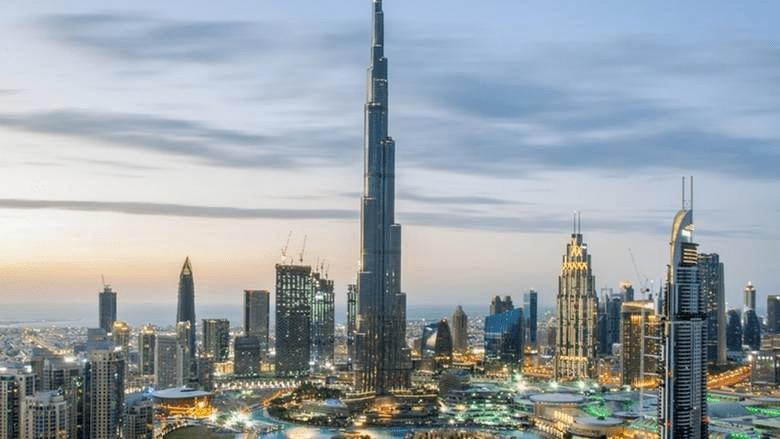 阿联酋在未来50年内将实现石油对其GDP零贡献的国家