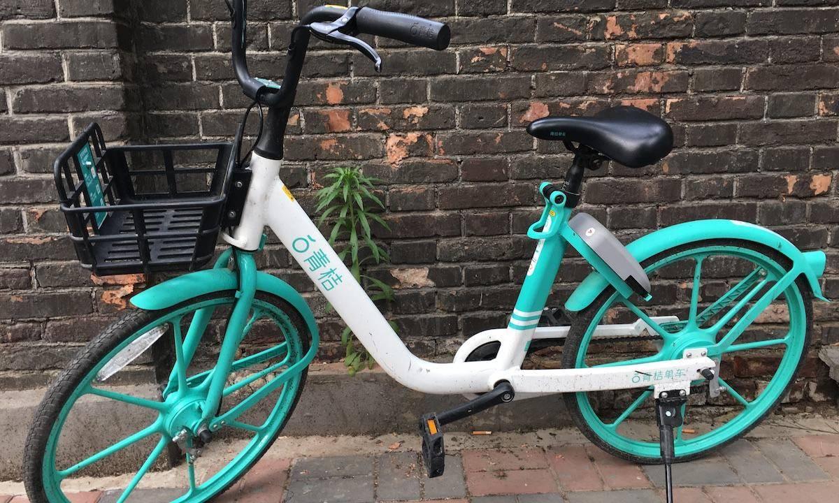 青桔单车三年成中国第一,滴滴的出行补全计划将要达成了?