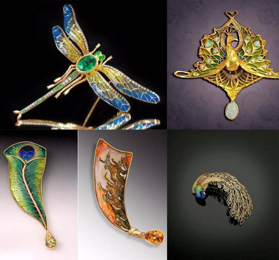 惊艳世界的珠宝工艺,失传就可惜了!
