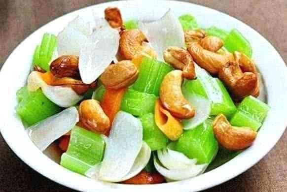 女性常吃幾種蔬菜,排毒減肥,改善貧血,血管也暢通無阻!