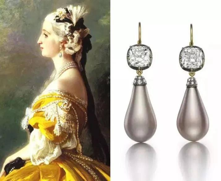 中国末代皇后婉容,珠宝真的寒碜,大婚的凤冠都偷盗