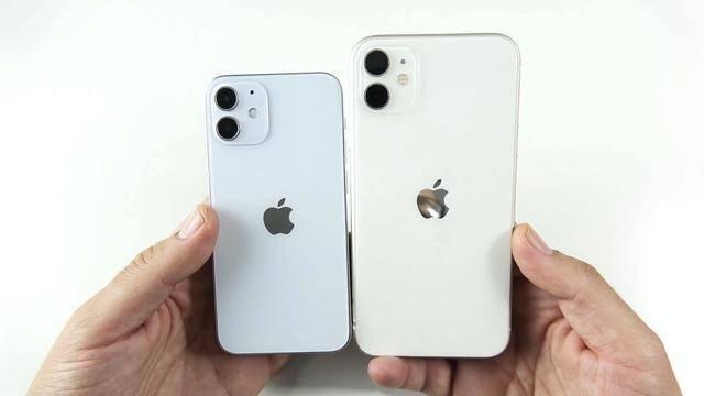 iPhone12mini值得入手吗?使用两天后的体验是这样的 网络快讯 第3张