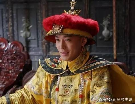 清朝12位皇帝列表是谁?用一句话概括清朝的12位皇帝,你可以吗? 网络快讯 第10张