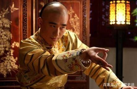 清朝12位皇帝列表是谁?用一句话概括清朝的12位皇帝,你可以吗? 网络快讯 第6张