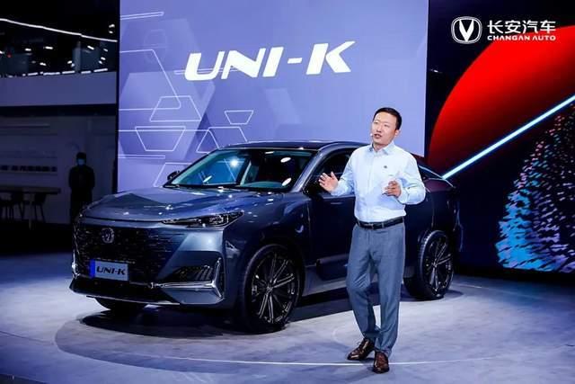 不止于简约,长安UNI-K如何建立消费共识? 网络快讯 第2张