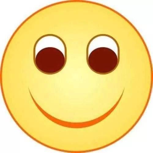 所有微信表情含义图解笑脸(最新微信58个表情含义介绍) 网络快讯 第12张