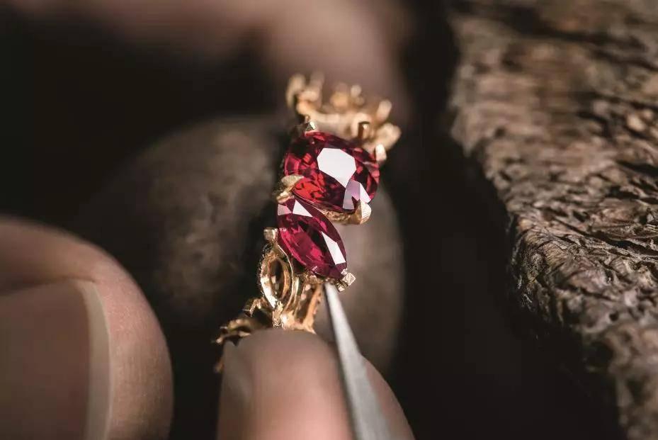 20+的你会喜欢红宝石吗?