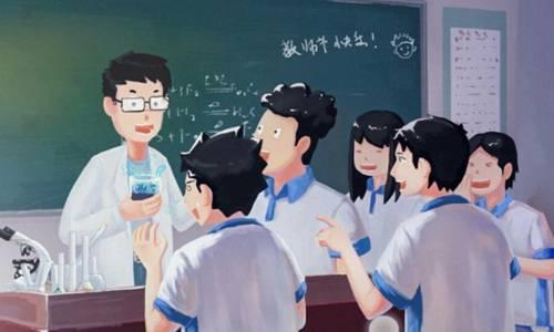 感恩老师最暖心一段话,2021教师节感谢老师的话语 网络快讯 第3张