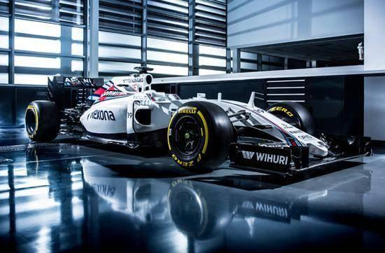 f1赛车快还是超跑快(F1赛车需要花费多少钱)插图(4)