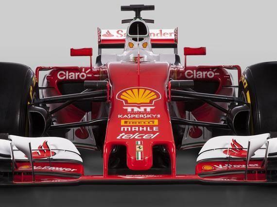 f1赛车快还是超跑快(F1赛车需要花费多少钱)插图(1)