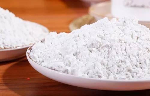 淀粉是不是生粉,淀粉和生粉的区别是什么插图