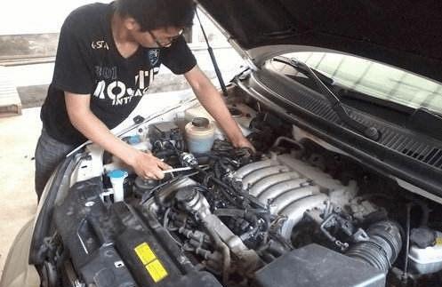 油改气对车损伤有多大(油改气对发动机有什么影响呢)插图(1)
