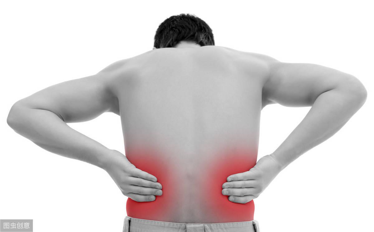 强直性脊柱炎能根治吗(强直性脊柱炎能活多久)插图