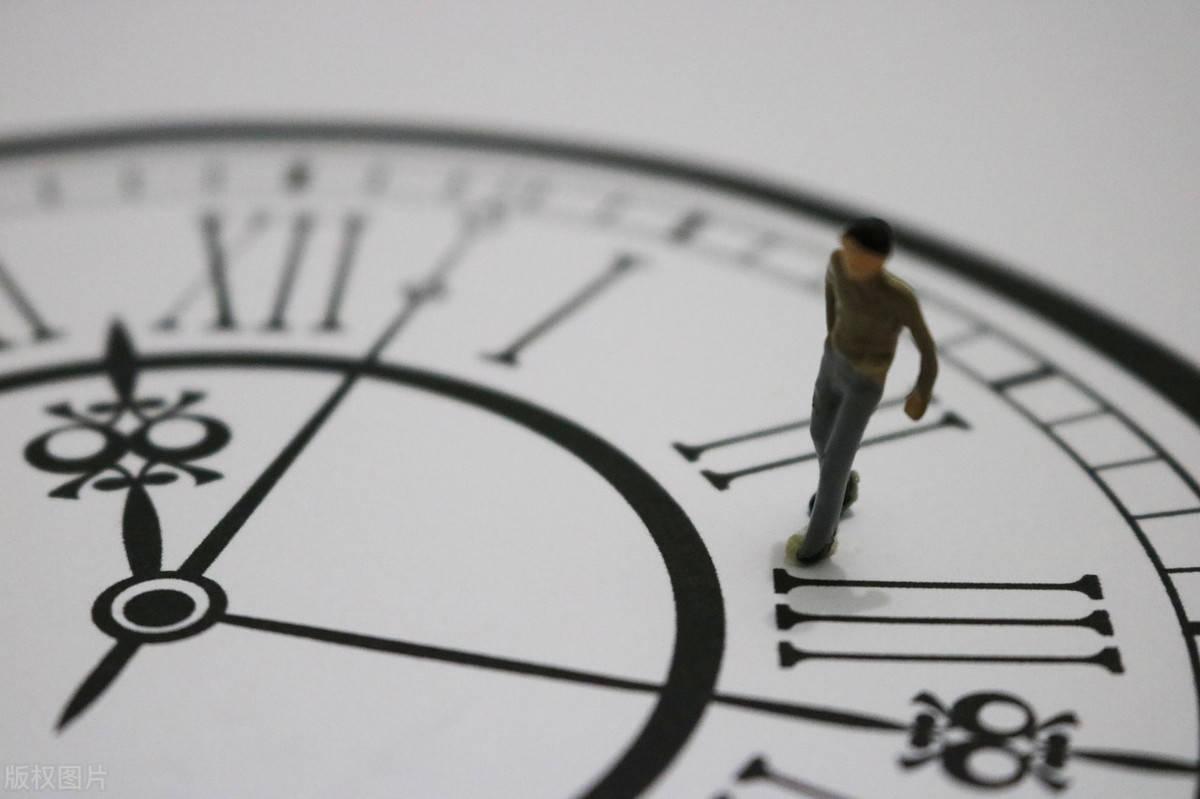 一天有多少分钟(怎么规划自己的一天)插图(2)