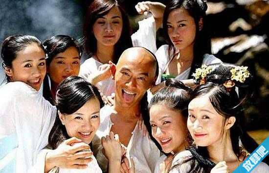 韦小宝的七个老婆叫什么名字?韦小宝的七个老婆排名!双儿排名胜过阿珂! 网络快讯 第1张